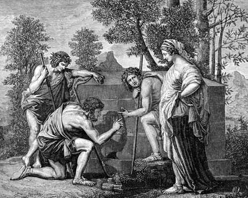 "gender roles in ancient greek society ""gender roles and ancient roman religion"" each religion throughout history has had a set of gender roles that have dictated certain behaviors and practices within."