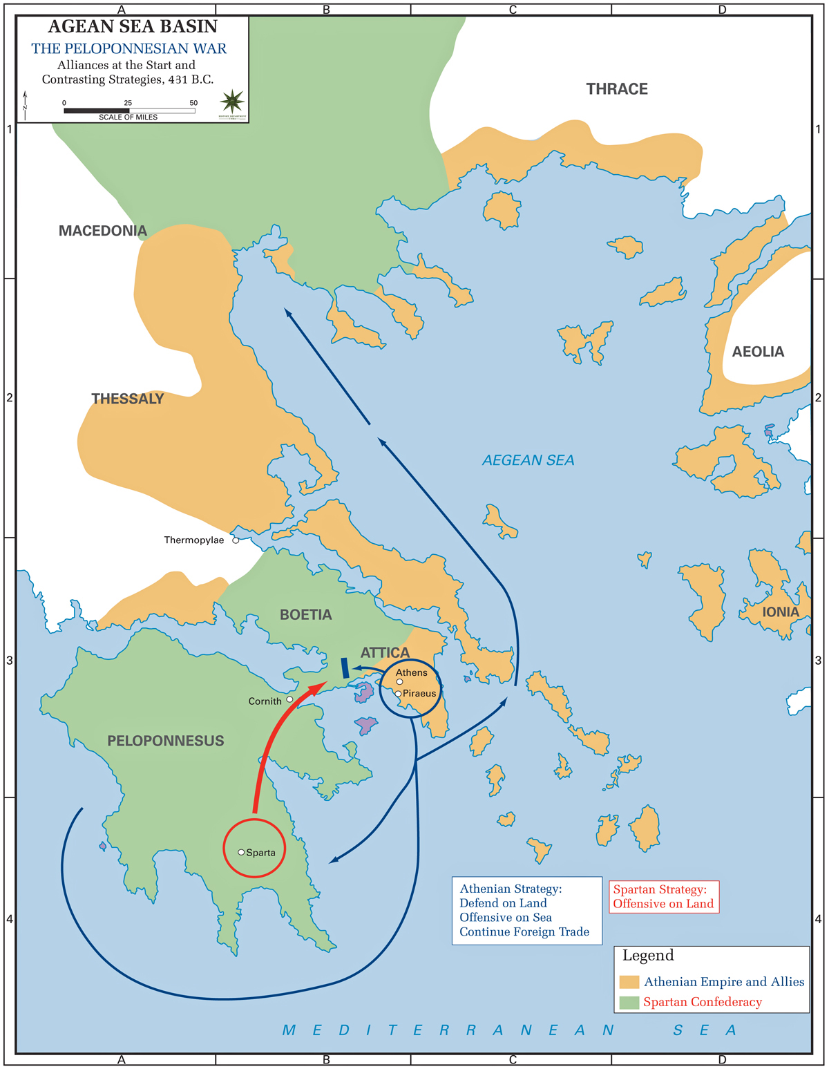 essay on thucydides peloponnesian war The history of the peloponnesian war, also known as histories, recounts the war between the athenian alliance (called the delian league by modern historians) and sparta and its allies (called the peloponnesian league by modern historians), which took place from 431-404 bc composed in the 5th century bc by thucydides (c 460-400), it is the.